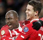 PSV achtervolgt Feyenoord tegen 'Best of the rest'