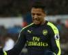 """Wenger: """"Geen probleem met Alexis"""""""
