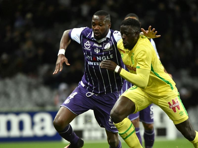 Toulouse-Nantes 0-1, Nantes se donne de l'air