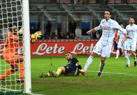 Perisic impresses in Inter win