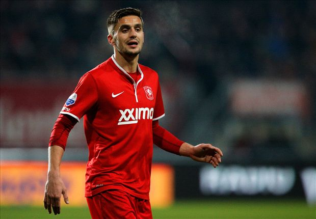Official: Southampton sign Tadic from FC Twente