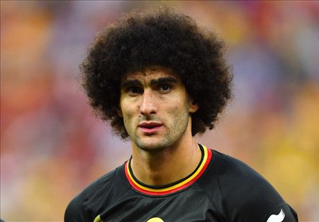 Transfer Talk: Fellaini agrees Napoli move