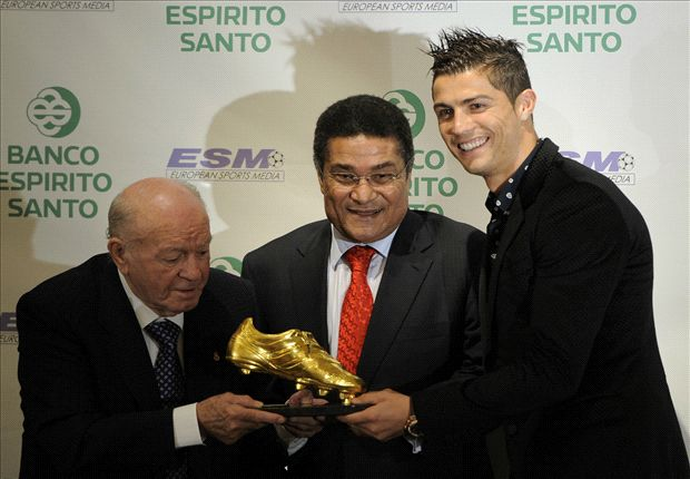 'Legends never die' - Ronaldo & Messi lead Di Stefano tributes