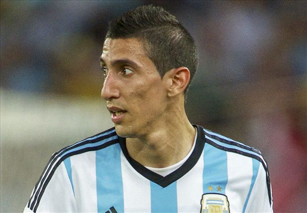 Blanc coy on Manchester United target Di Maria speculation