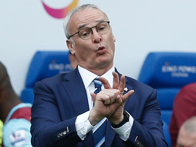 Dismal Leicester match worst record for a reigning champion after 22 games