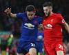 Herrera: Man Utd ahead of Liverpool