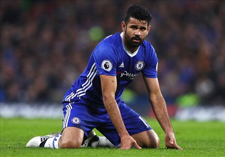 RUMORS: Costa to stay at Chelsea