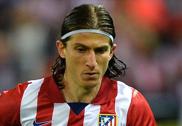 Filipe Luis targets Champions League and Premier League with Chelsea
