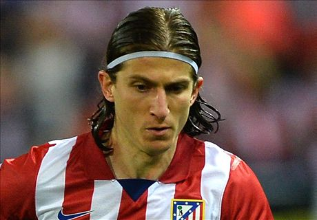Filipe Luis wants CL glory at Chelsea