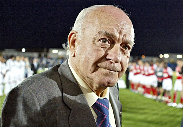 Real Madrid icon Di Stefano passes away