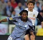 Dalla Ligue 1 a superstar: Didier Drogba