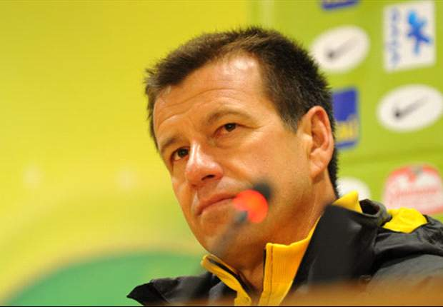 World Cup 2010: Brazil Coach Dunga Apologises To Fans Following Press Conference Expletive