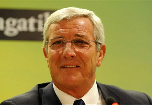 Lippi: Juventus can overcome Bayern