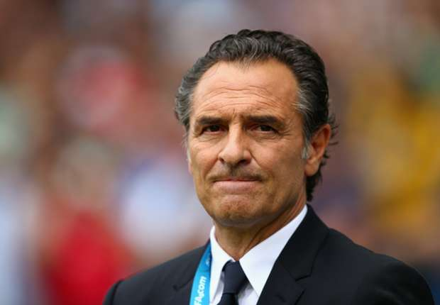 """Trapattoni defends Prandelli: """"You can only make wine with the grapes you have"""""""