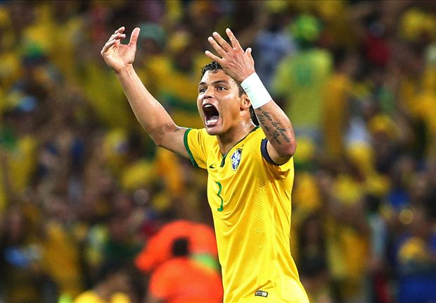 Betting Special: How much will Brazil miss Thiago Silva?