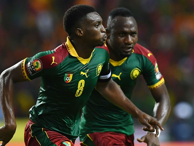 Afcon Stat Pack: All you need to know about Cameroon v Guinea-Bissau