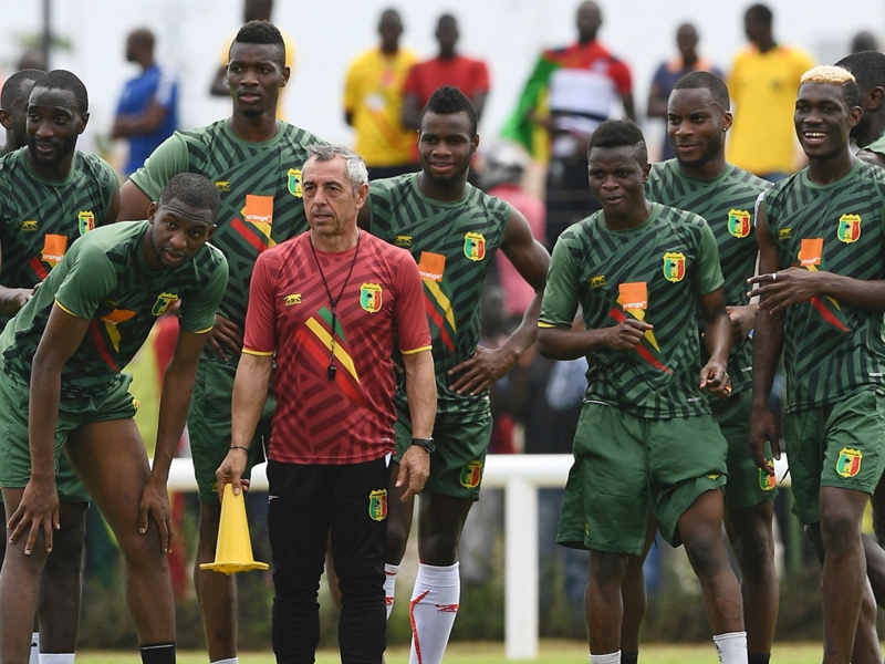 Why Mali could be more crucial to Ghana's Afcon 2017 hopes