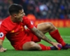 Liverpools Philippe Coutinho befürchtete Saison-Aus