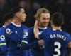 Premier League: Remis im Kracher, Everton demütigt City