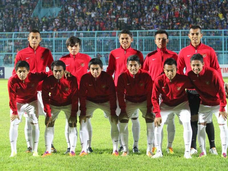 Akise: Ini 23 Pemain Timnas Indonesia U-19 Untuk Piala Asia U-19 2014