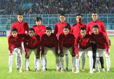 Lima Hal Yang Bisa Dipelajari Timnas Indonesia U-19 Dari Spanyol