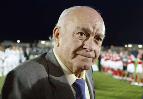 Ferguson: Di Stefano an all-time great