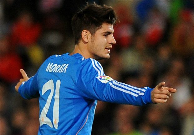 Juventus on the verge of Morata deal