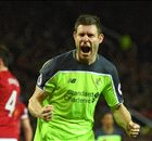 REDDY: Liverpool keeps Manchester United in the shadows