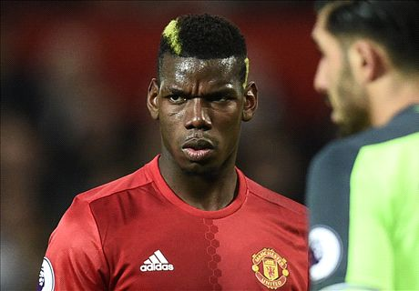 Man Utd & Mou best for Pogba - Pires