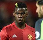 Man Utd & Mou best for Pogba - Pires