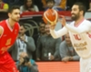 WATCH: Arda's basketball cameo