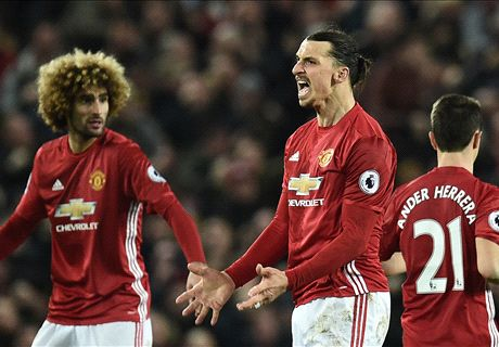 PREVIEW: Stoke City - Manchester United