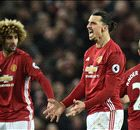 Zlatan rescues draw after Pogba fail