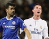 Costa, like Ronaldo and Rooney, can make his own mind up - Scholes