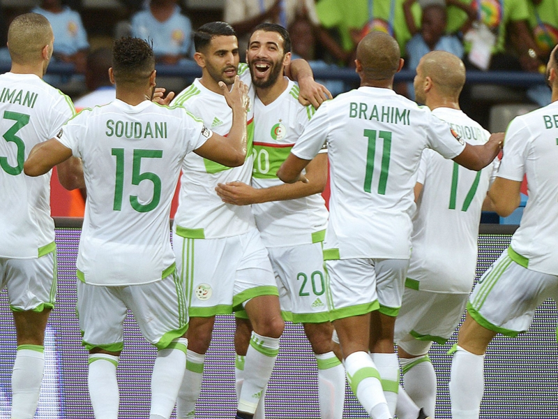 Algeria v Senegal Betting: Back a goal-laden encounter in open clash