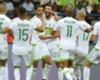 Mahrez rescues a point for Algeria