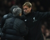 Klopp: Utd resorted to long-ball tactics