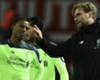 Klopp Sebut Liverpool Kurang Beruntung