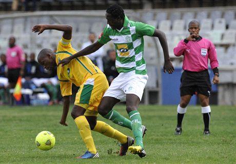 Former Celtic Mutuma rejoins Dynamos