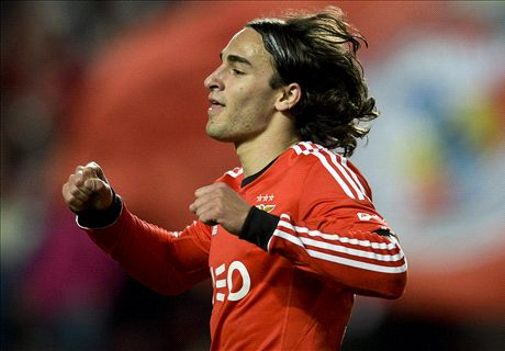 Markovic targets Liverpool league title