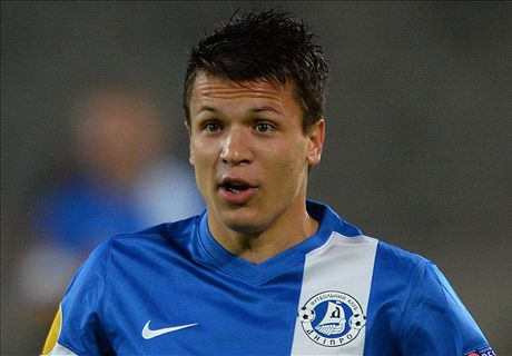 OFFICIAL: Sevilla agree Konoplyanka deal