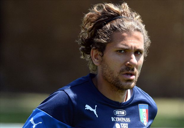 Official: Atletico Madrid finalise Cerci signing
