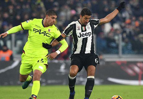 PREVIEW: Bologna - Juventus