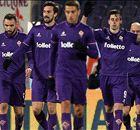 FT: Fiorentina 2-1 Juventus