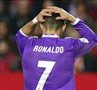 Madrid stunned as Sevilla end run
