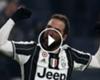 ► Higuaín y un gol de goleador