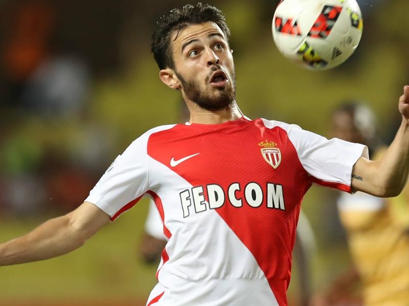 "Monaco, Bernardo Silva : ""Je vais supporter l'OM"""