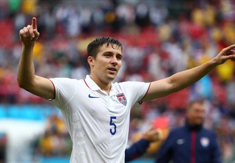 VIDEO: Besler on Goal 50 & Europe
