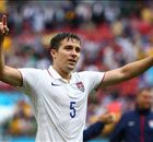 VIDEO: Besler on Goal 50 & Europe move