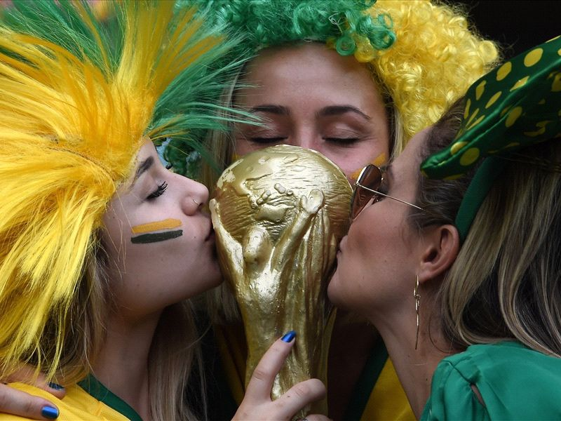 Question of the Day: Is Brazil 2014 the best ever World Cup?